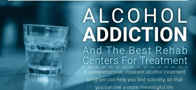 alcohol treatment centres