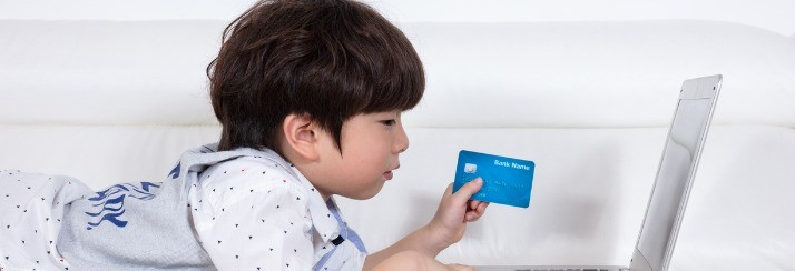 Kids Debit Card Company